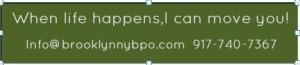 BPO signature line